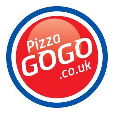 Pizza Gogo Tottenham 2 Halal Places